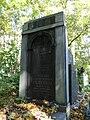 Grob Adama Cygielstrejcha-Grave of Adam Cygielstrejch.JPG