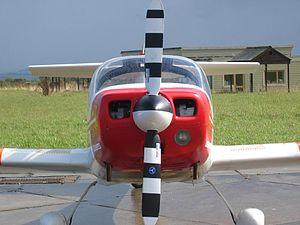 Grob G 109 - A Grob Vigilant T1 of 637 Volunteer Gliding Squadron
