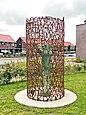 Groningen - Albert Geertjes - Weet je nog liefje 1.jpg