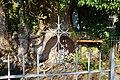 Grotte de Notre Dame de Lourdes Argonay.jpg