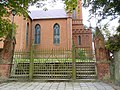 Grylewo- brama do kościoła - panoramio.jpg