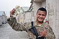 Guam Guardsman raises money for typhoon relief 131211-Z-WM549-001.jpg