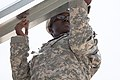 Guard Soldier preps for first deployment during New Horizons 140513-F-EE220-005.jpg