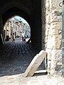 Guard stone Porte de Nevers.jpg