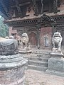 Guards of Lord Mahadev temple.jpg