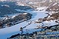 Gudbrandslågen - frozen river - panoramio.jpg