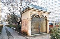 GuentherZ 2010-11-27 0009 Wien20 Am Tabor Johannes-Nepomuk-Kapelle.jpg