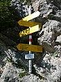 Guidepost Kreuzung Jubiläumssteig.jpg