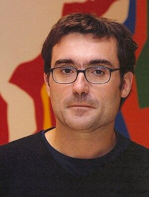 Guillamon, Julià (1962-)
