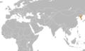 Guinea Bissau North Korea Locator (cropped).png