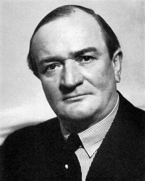 Gustav Möller (1884-1970), socialminister under större delen av 1930- och 1940-talet.