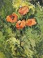 Gustav Macoun - Wild Poppies.jpg