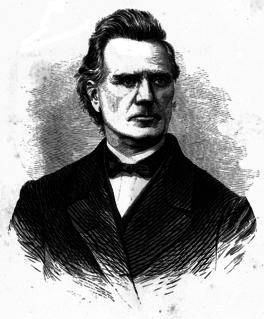 Gustavus Hines American missionary