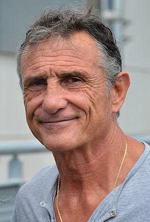 Guy Novès - Novès in 2014