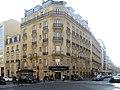 Hôtel Claridge rue François Ier.jpg