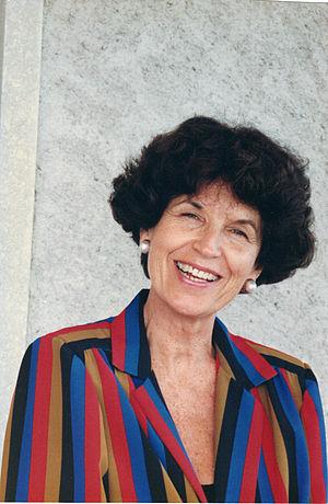 Helena Araújo - Helena Araújo in 1992.