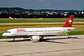 HB-IJQ 1 A320-214 Swiss Intl Al ZRH 19JUN03 (8544712004).jpg