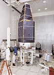 HEAO-2 Assembly of the High Energy Astronomy Observatory 8005694.jpg