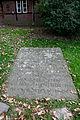 HH-Volksdorf Museumsdorf Grabplatte Johann und Magdalena Timm.jpg