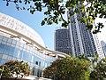 HK CWB 銅鑼灣 Causeway Bay 維多利亞公園 Victoria Park December 2019 SSG 11.jpg