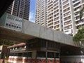 HK Pok Fu Lam 置富道 Chi Fu Road 置富花園 Chi Fu Fa Yuen 置富廣場 SHK Chi Fu Landmark Mar-2012.jpg