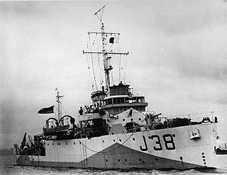 HMCS <i>Caraquet</i>