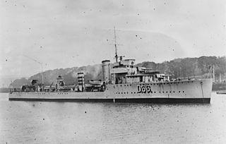 HMS <i>Wivern</i> (D66)