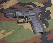 HS 2000 cal. 9x19