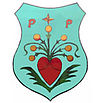 Coat of arms of Penc