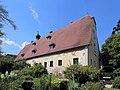 Hackledt - Schloss, Südostansicht.jpg