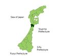 Hakui in Ishikawa Prefecture.png