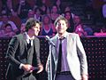 Hamish & Andy - 2009 ARIA Awards.jpg