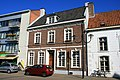 Hamont - Stad 37 - Huis Rijcken.JPG