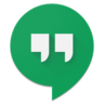 Image illustrative de l'article Google Hangouts