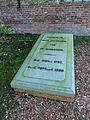 Harkstede - kerk - grafsteen Johan Hora Siccama.jpg