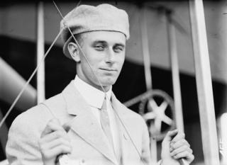 Harry Atwood American aviator