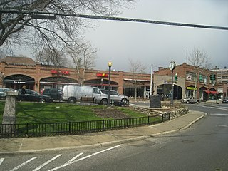 Hartsdale, New York CDP in New York, United States