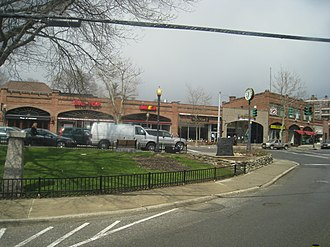 Greenburgh, New York - Hartsdale, an unincorporated hamlet in the town of Greenburgh