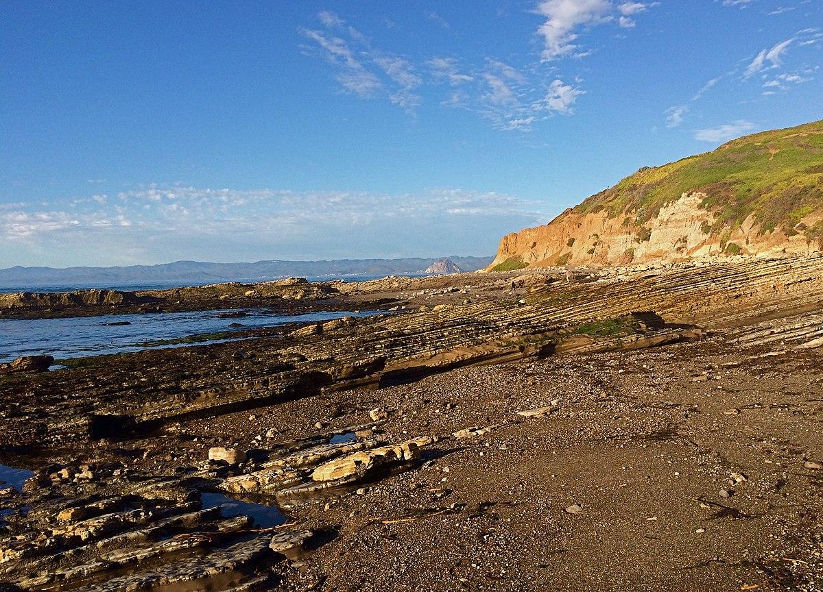 Monterey Formation Wikipedia