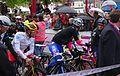 Hazebrouck - Quatre jours de Dunkerque, étape 2, 8 mai 2014, départ (B24).JPG
