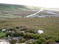 Head of the valley of the North Grain Beck - geograph.org.uk - 510903.jpg