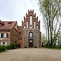 Heiligengrabe, Kloster Stift zum Heiligengrabe, Stiftskirche -- 2017 -- 7341.jpg