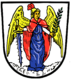 Coat of arms of Heiligenstadt i. OFr.
