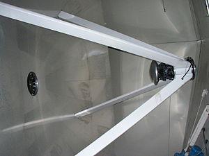 Heinrich Hertz Submillimeter Telescope - Image: Heinrich Hertz Submillimeter Telescope
