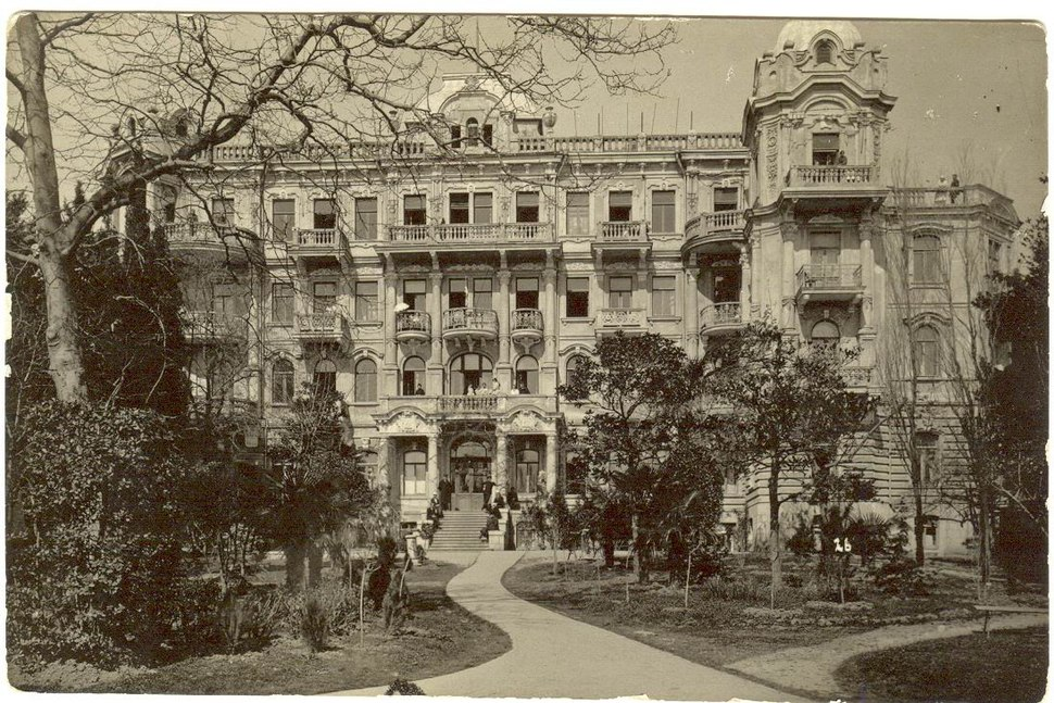 Helen villa