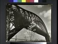 Hell Gate Bridge- I. Central Steel Arch over East River looking toward west from Astoria Park, Queens, Queens (NYPL b13668355-482577).tiff