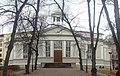Helsinki Old Church on 4th April 2015.jpg