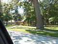 Hempstead Lake State Park; Carousel behind the SSP EB Ramps.JPG