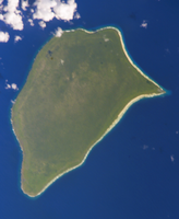 Südseeinsel Henderson Island