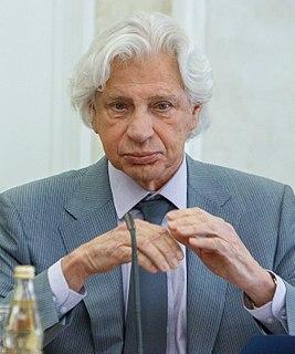 Henri Reznik Russian lawyer
